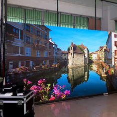 ประเทศจีน High resolution  P2mm Fixed use SMD indoor LED display sign for stage led display for advertising video wall ผู้ผลิต